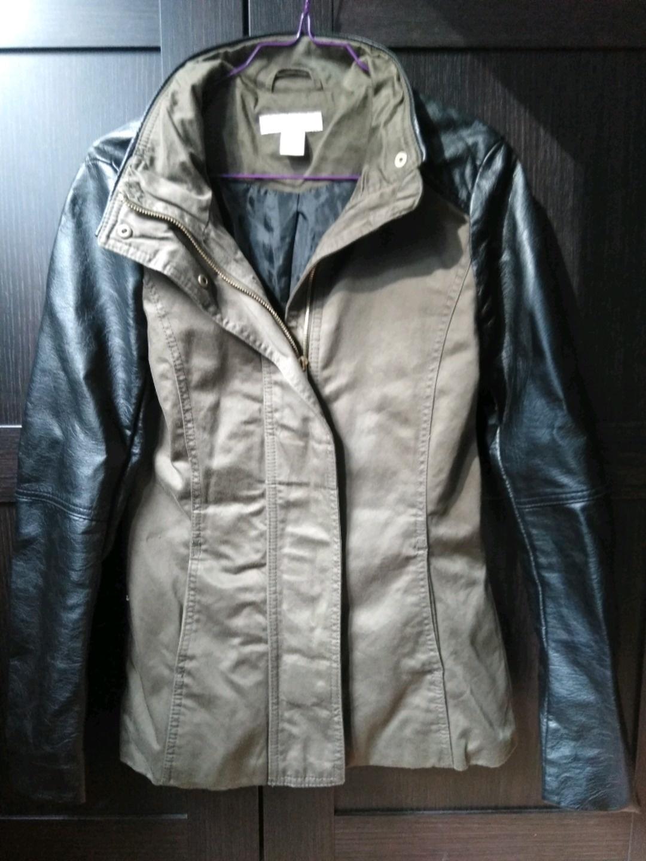Damers frakker og jakker - H&M photo 1