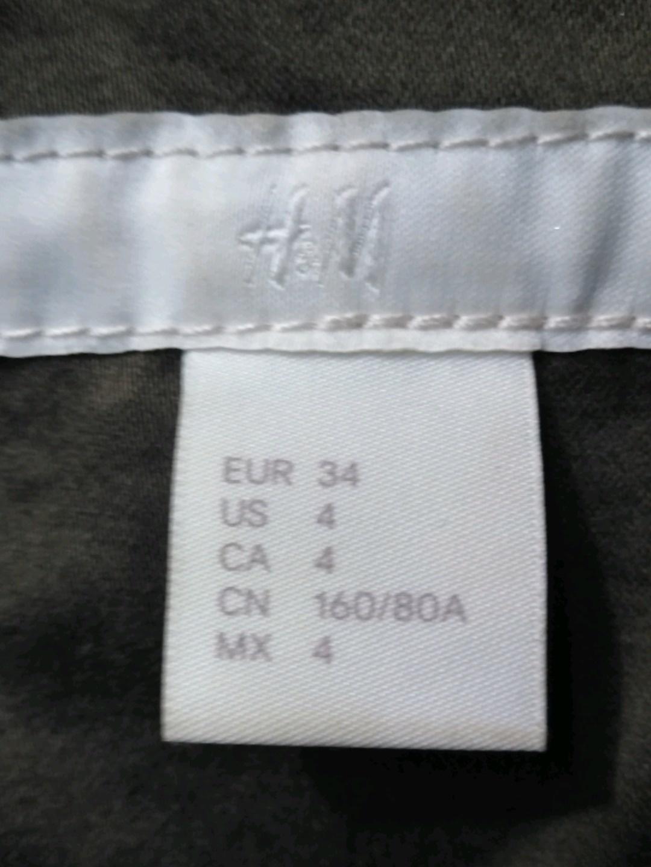 Damers frakker og jakker - H&M photo 4