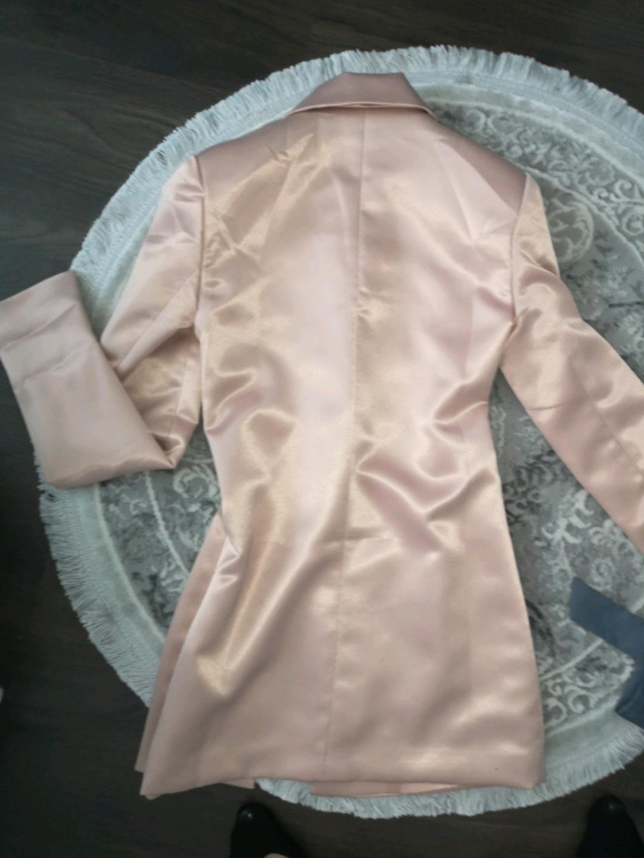 Damers frakker og jakker - MISSGUIDED photo 2