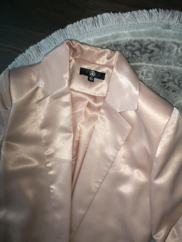 Damers frakker og jakker - MISSGUIDED photo 3