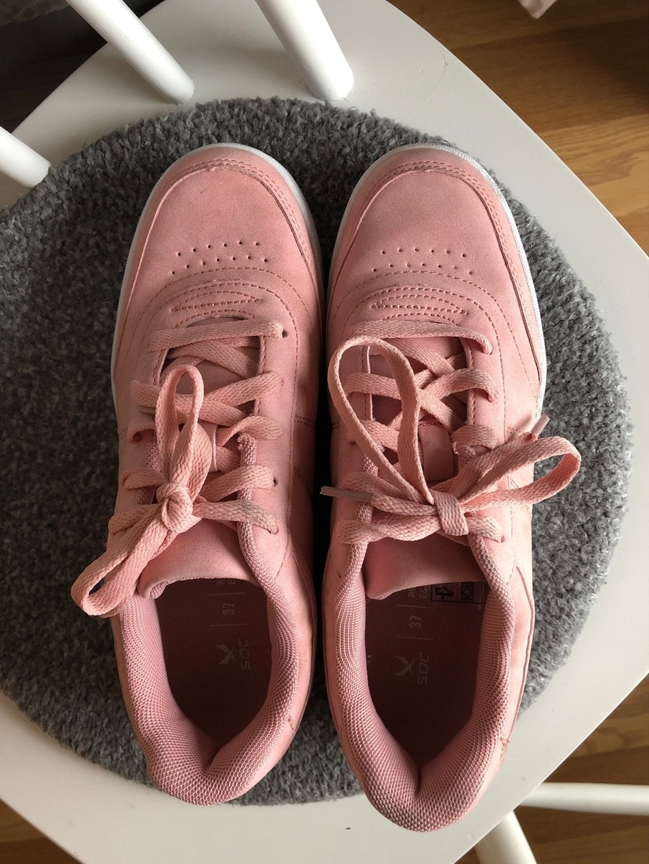 Damen sneakers - SOC photo 2