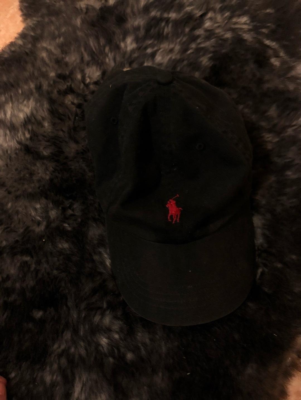 Women's hats & caps - RALPH LAUREN photo 2