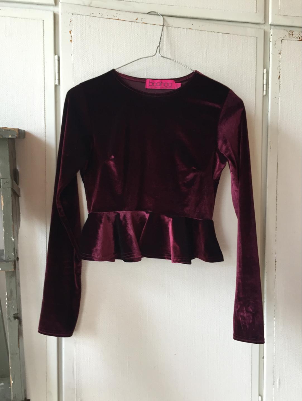 Damen blusen & t-shirts - BOOHOO photo 1