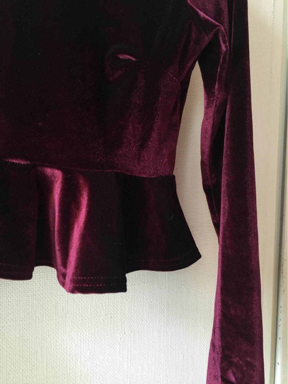 Damen blusen & t-shirts - BOOHOO photo 3