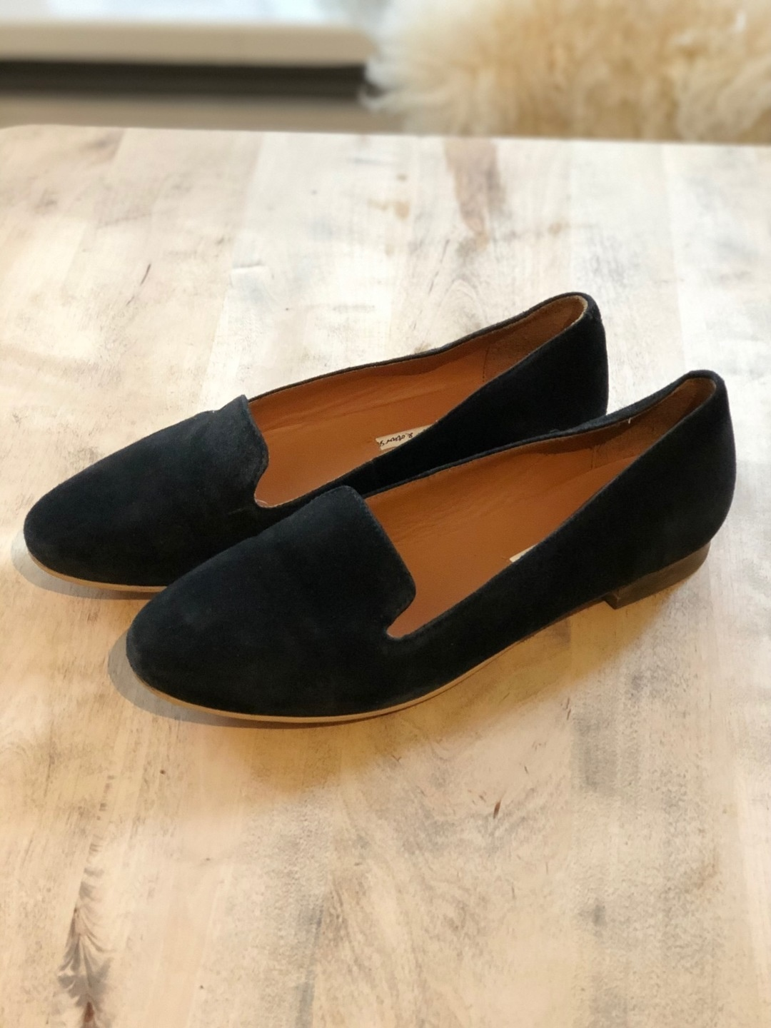 Damers flade sko & loafers - & OTHER STORIES photo 1