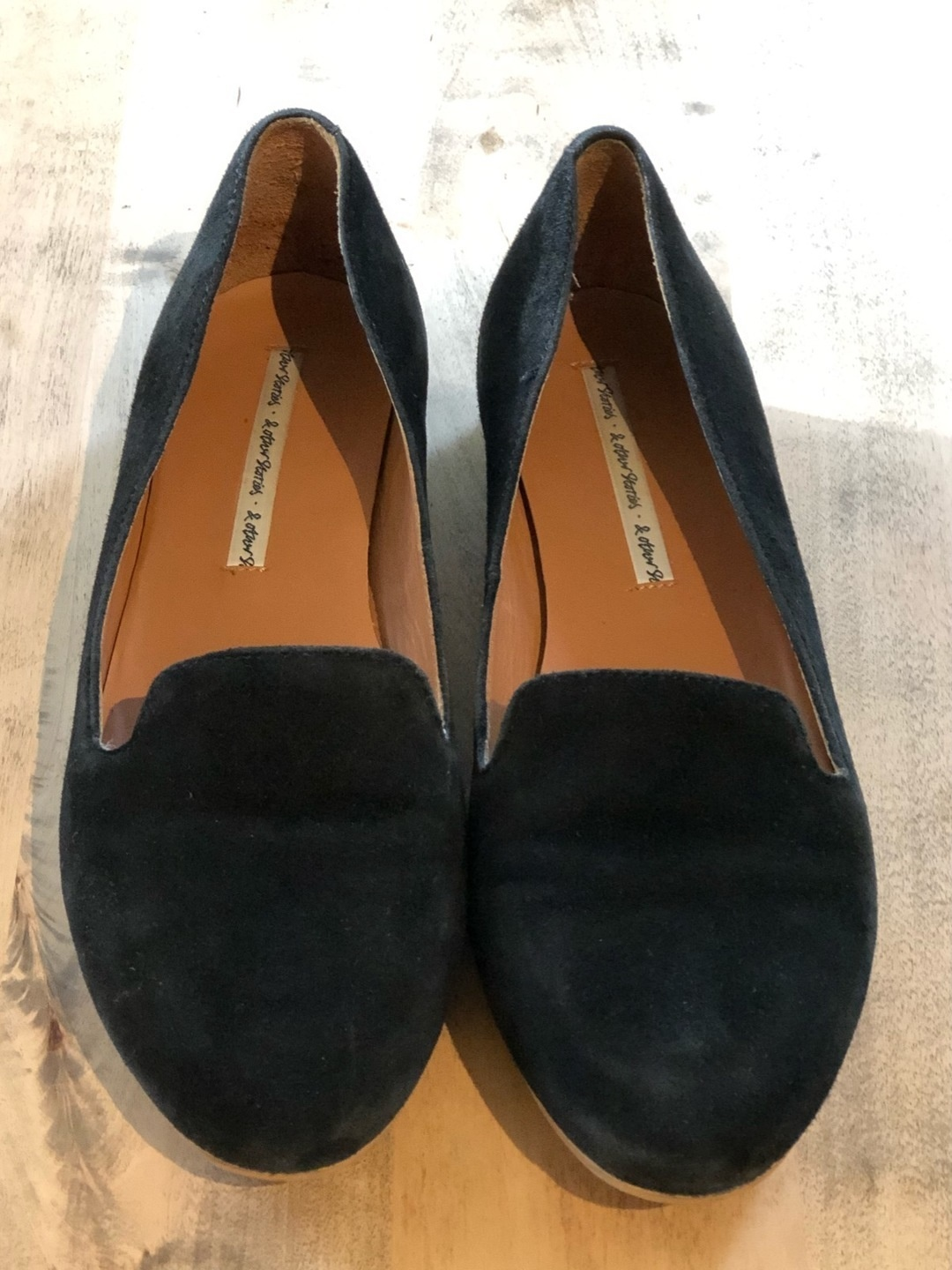 Damers flade sko & loafers - & OTHER STORIES photo 4