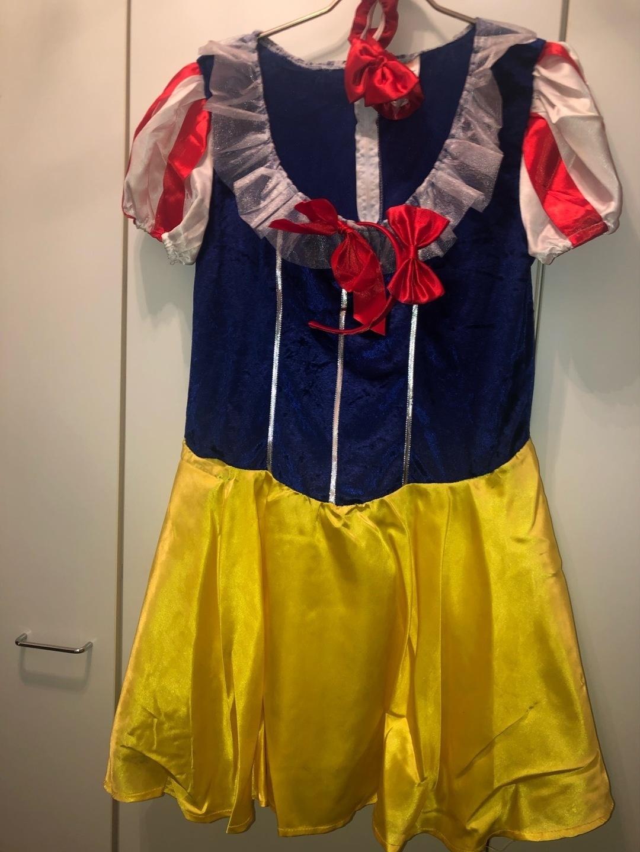 Women's dresses - PUNANAAMIO photo 2
