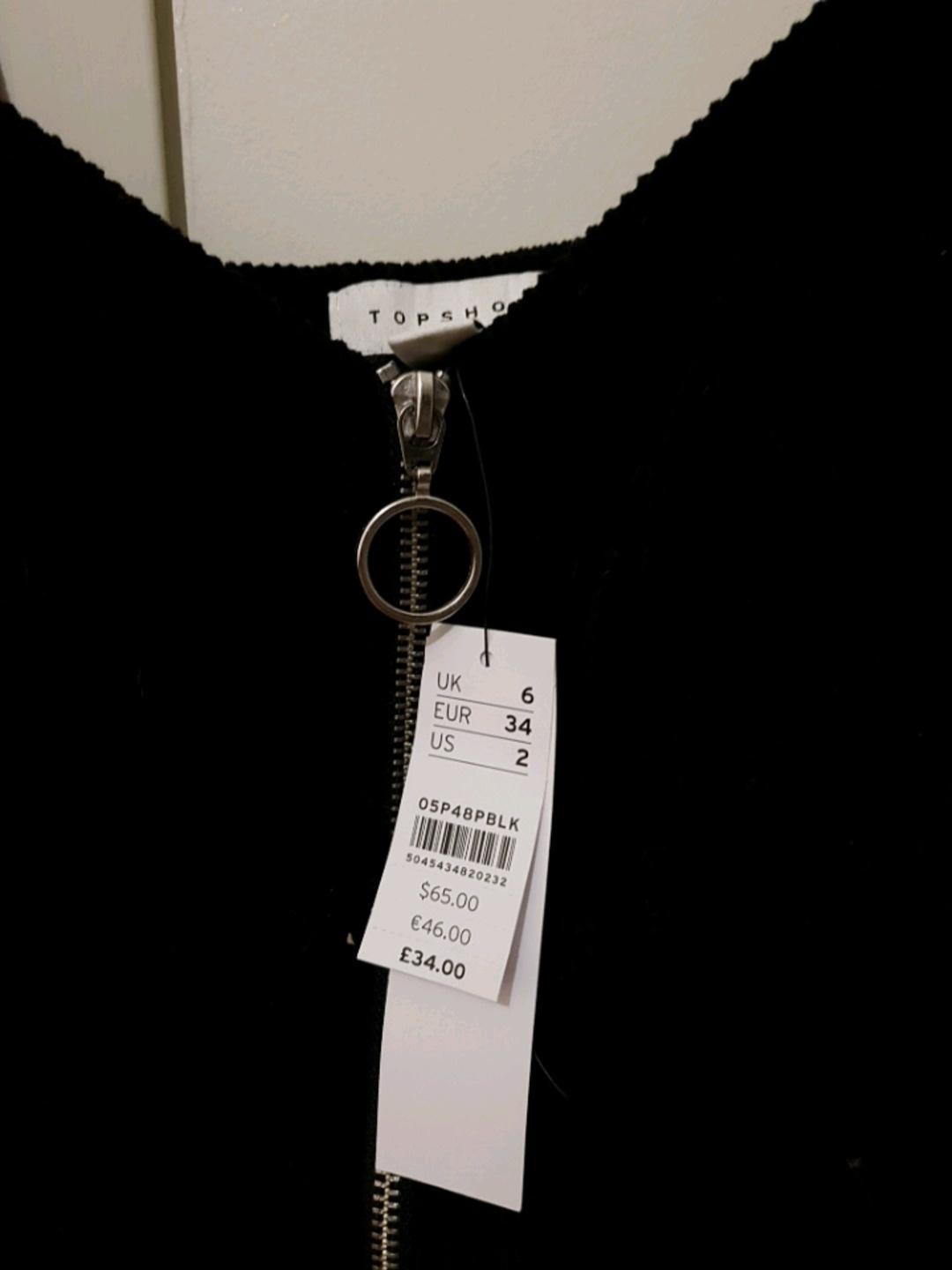 Damen kleider - TOPSHOP photo 3