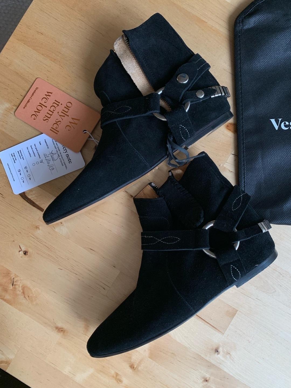 Women's boots - ISABEL MARANT photo 1