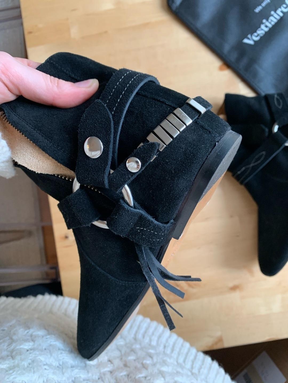 Women's boots - ISABEL MARANT photo 2