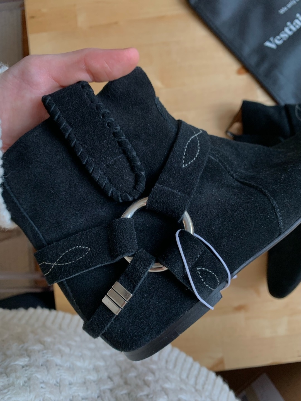 Women's boots - ISABEL MARANT photo 3
