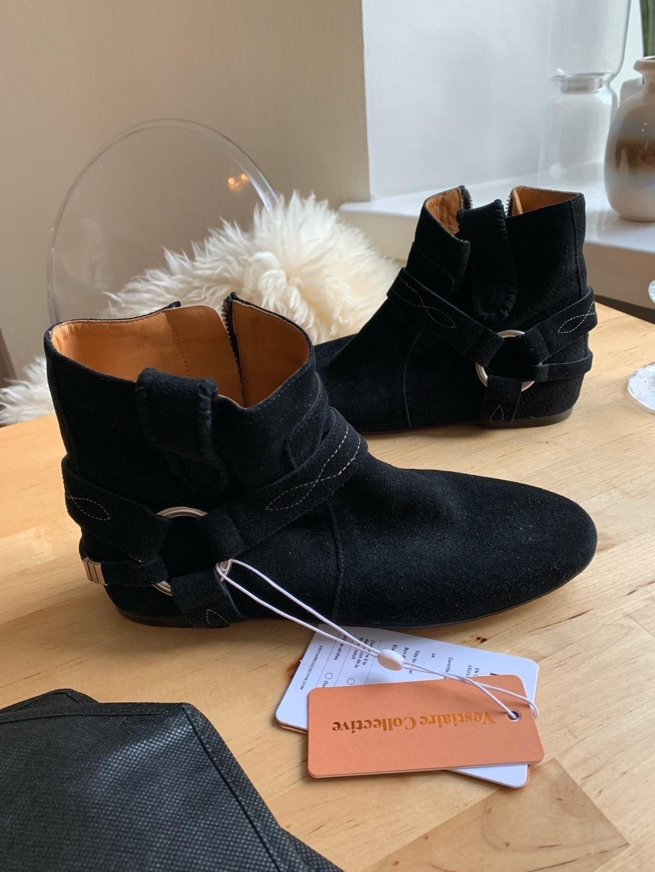 Women's boots - ISABEL MARANT photo 4