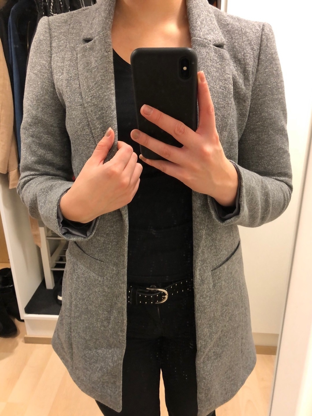 Women's blazers & suits - NOISY MAY photo 1