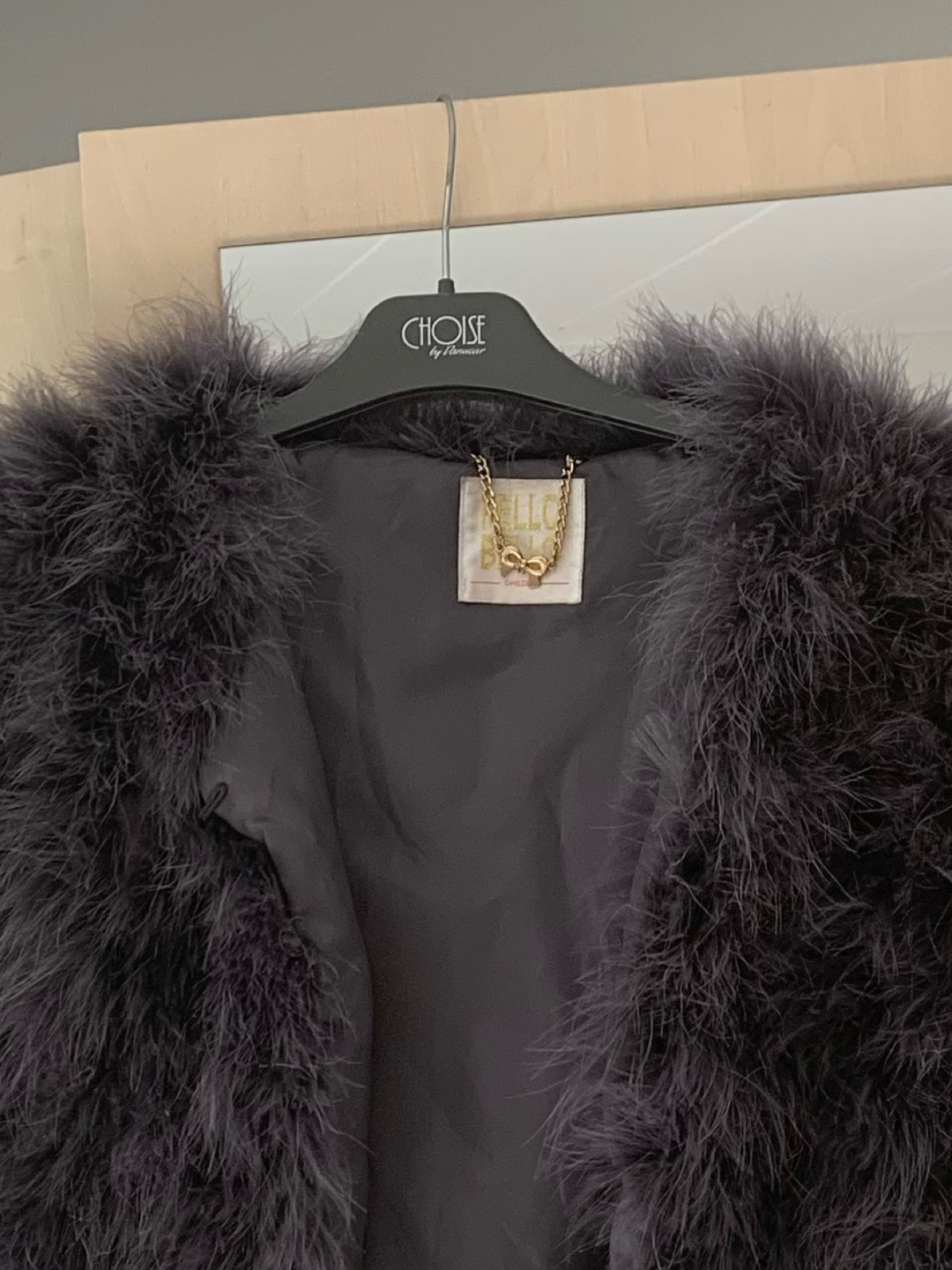 Women's coats & jackets - PELLO BELLO photo 2