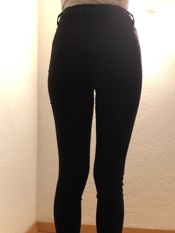 Damen hosen & jeans - PULL&BEAR photo 3