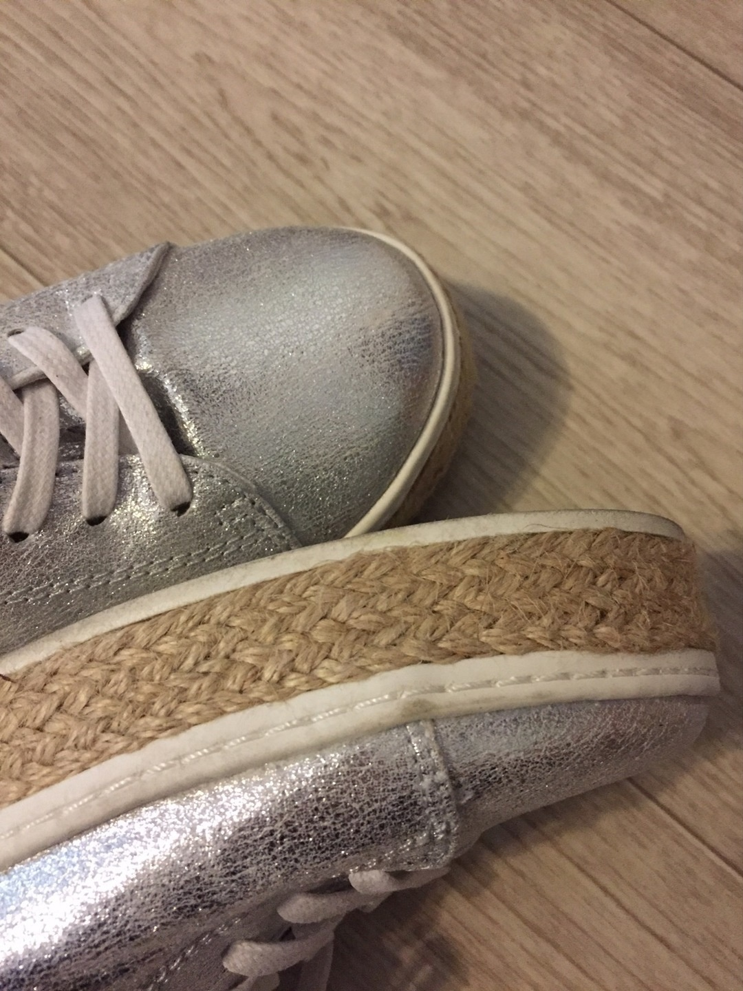 Women's sneakers - S.OLIVER photo 3