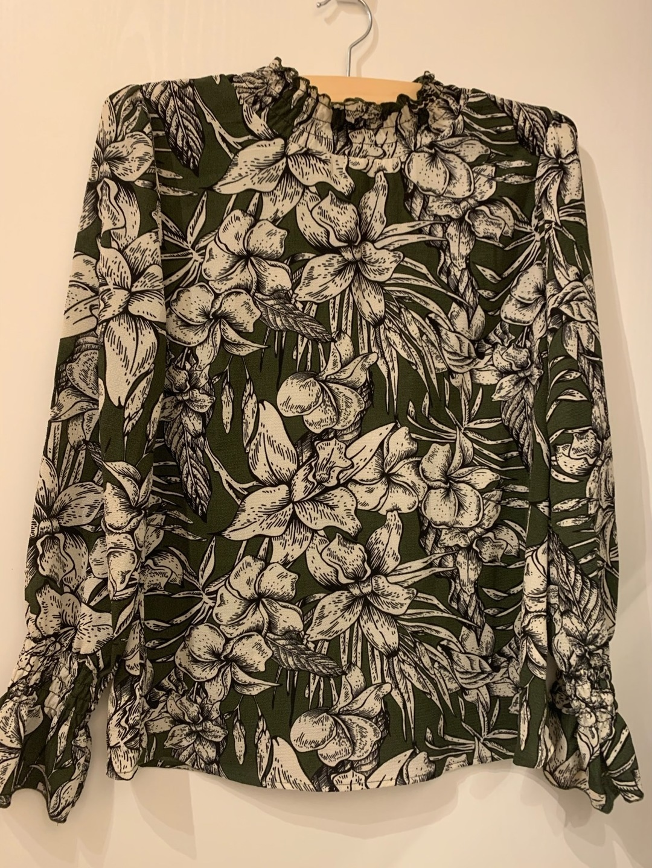 Damers bluser og skjorter - AX PARIS photo 1