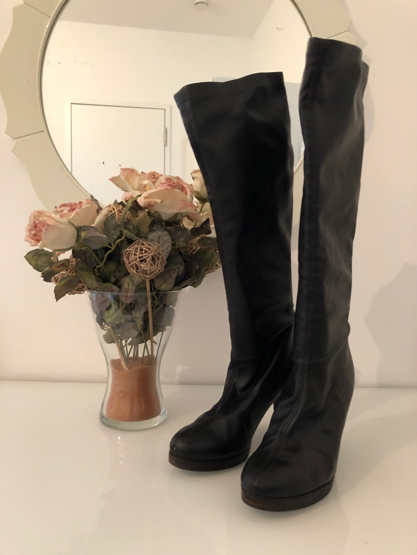 Women's boots - MASCARO photo 1