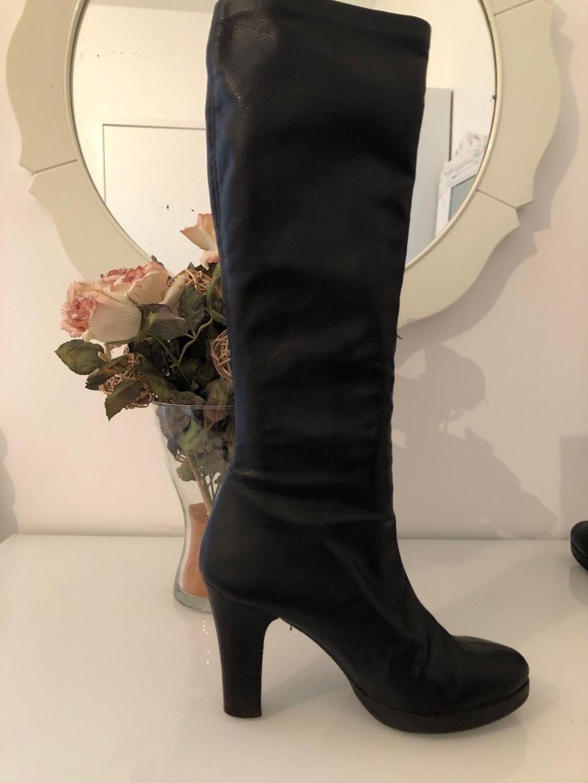 Women's boots - MASCARO photo 2