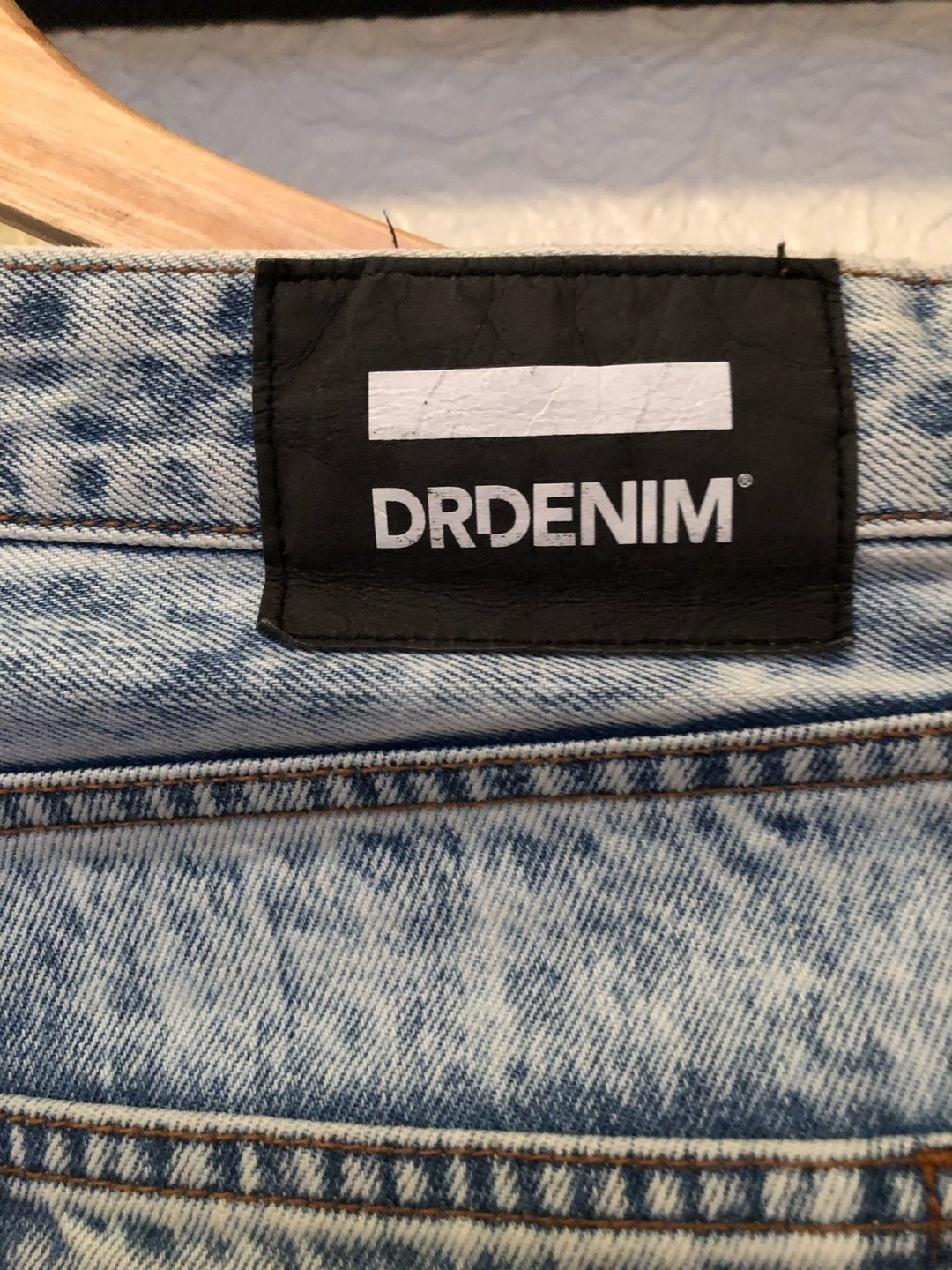 Women's trousers & jeans - DR. DENIM photo 4