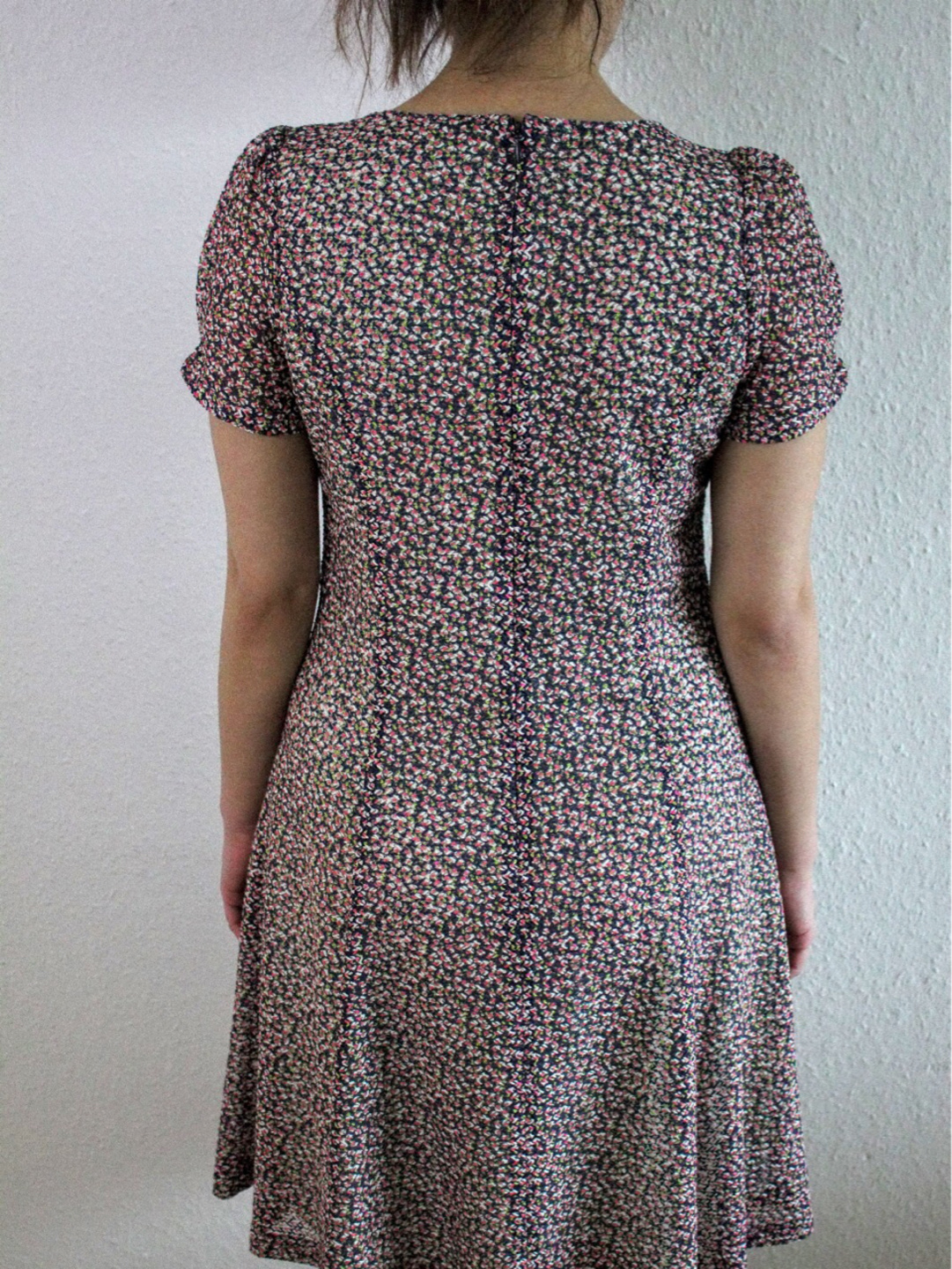 Women's dresses - VINTAGE photo 2