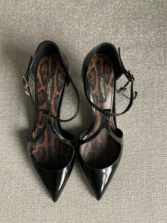 Women's heels & dress shoes - DOLCE & GABBANA photo 2