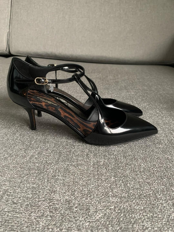 Women's heels & dress shoes - DOLCE & GABBANA photo 3