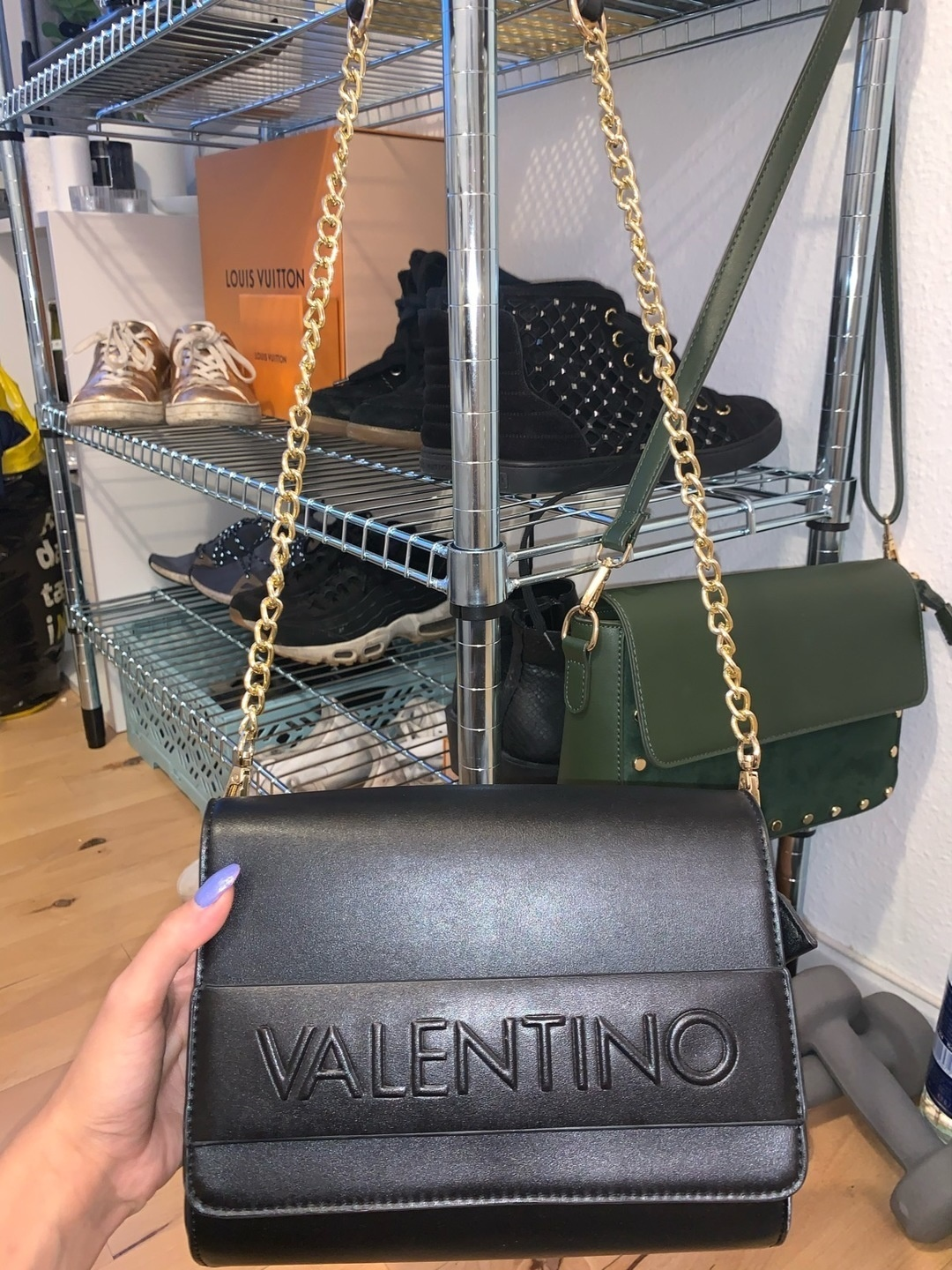 Women's bags & purses - VALENTINO photo 1