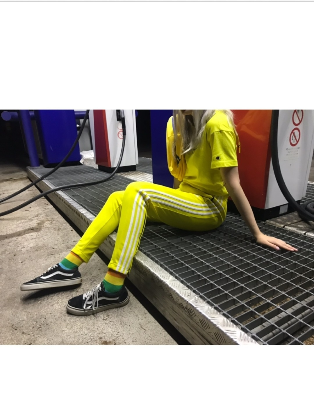 Women's trousers & jeans - ADIDAS photo 3