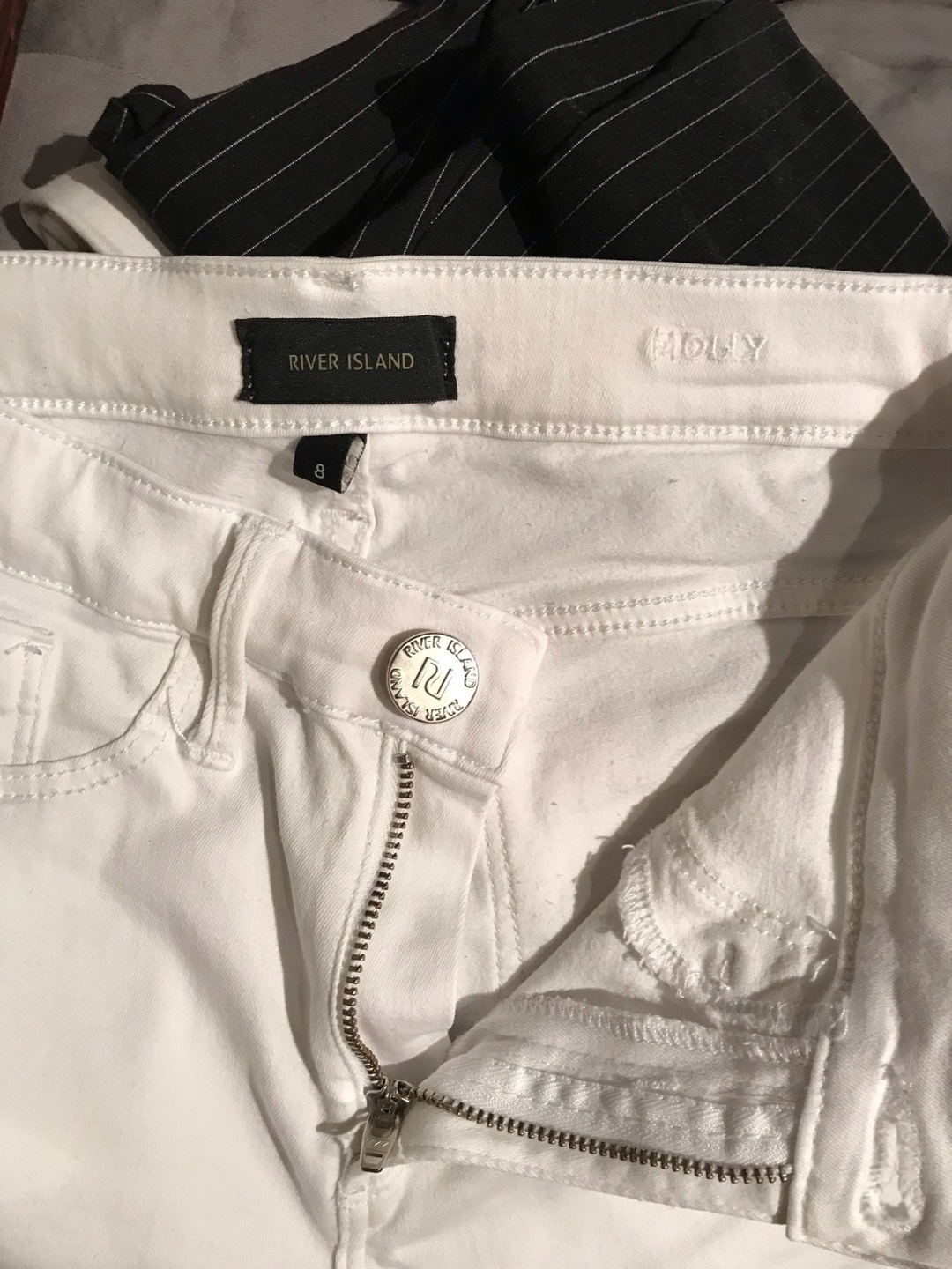 Women's trousers & jeans - RIVER ISLAND photo 2