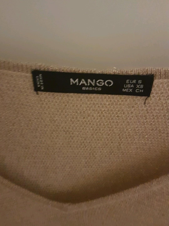 Naiset neuleet & villatakit - MANGO photo 3