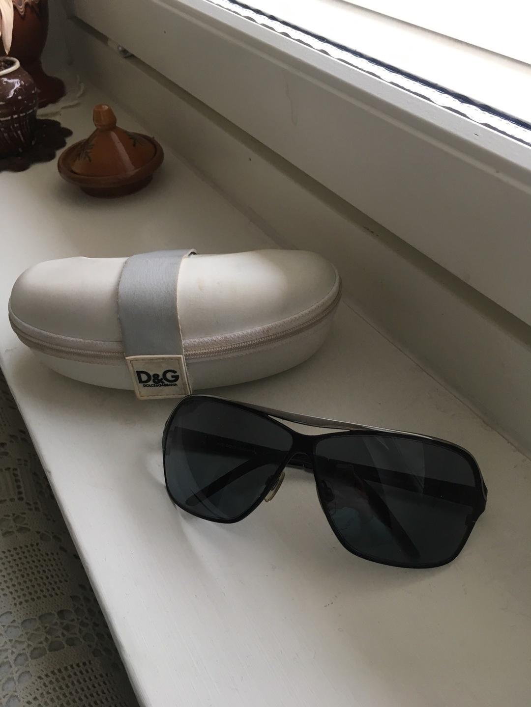 Women's sunglasses - DOLCE & GABBANA photo 1
