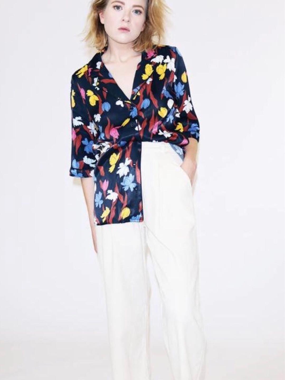 Damers bluser og skjorter - JUST FEMALE photo 3
