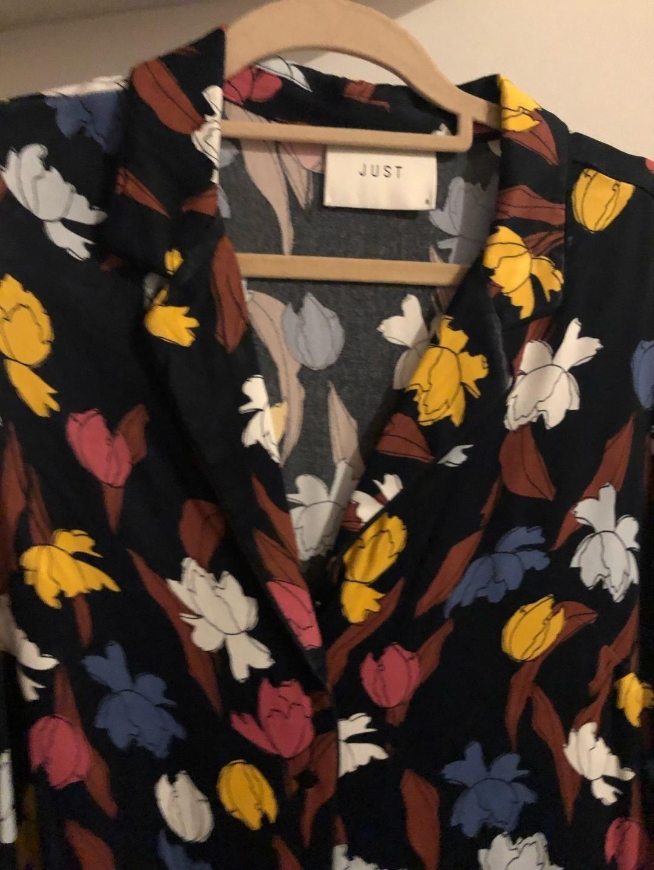 Damers bluser og skjorter - JUST FEMALE photo 2