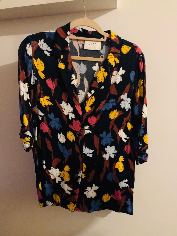 Damers bluser og skjorter - JUST FEMALE photo 1