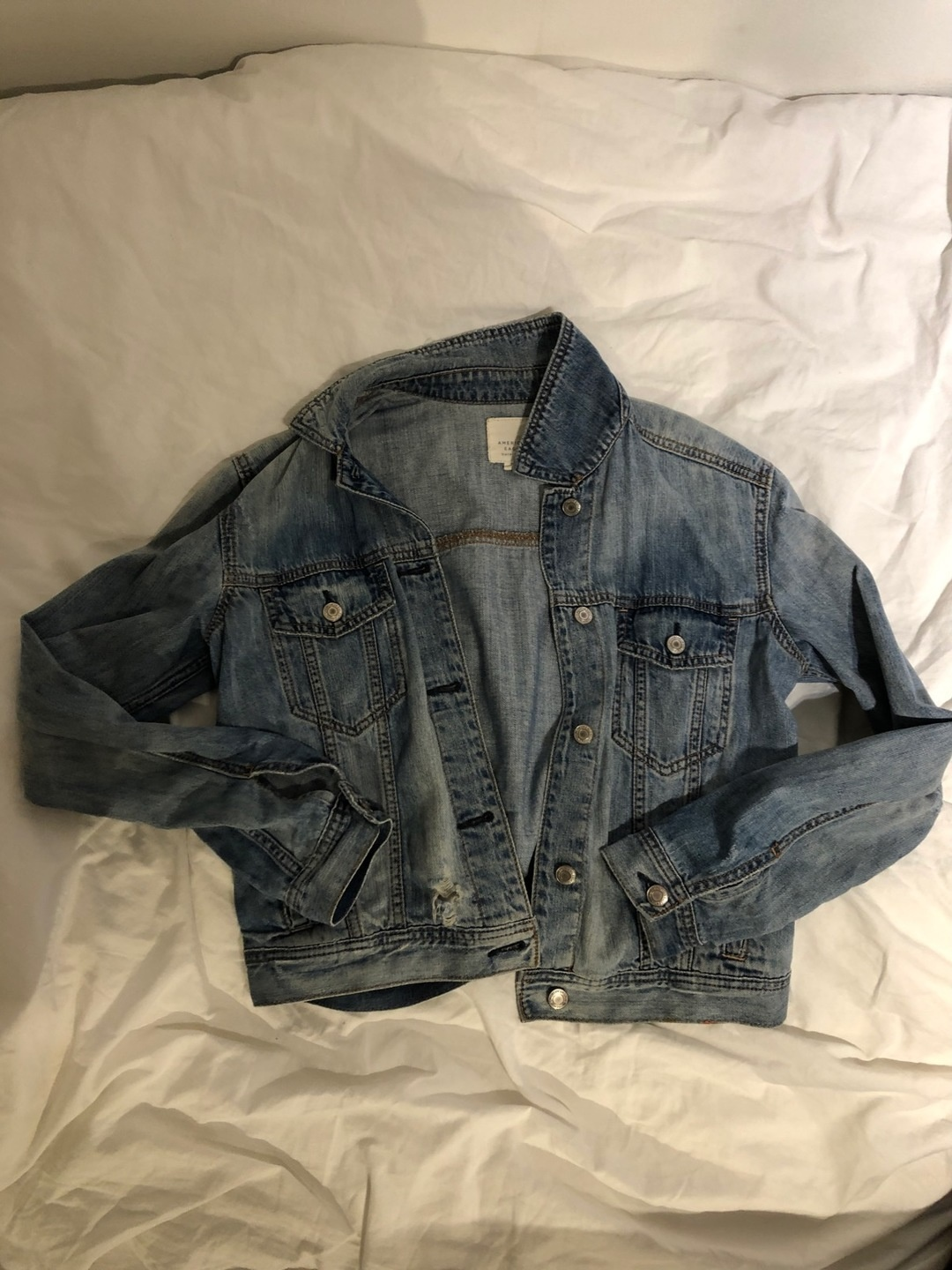 Women's coats & jackets - AMERICAN EAGLE OUTFITTERS photo 2