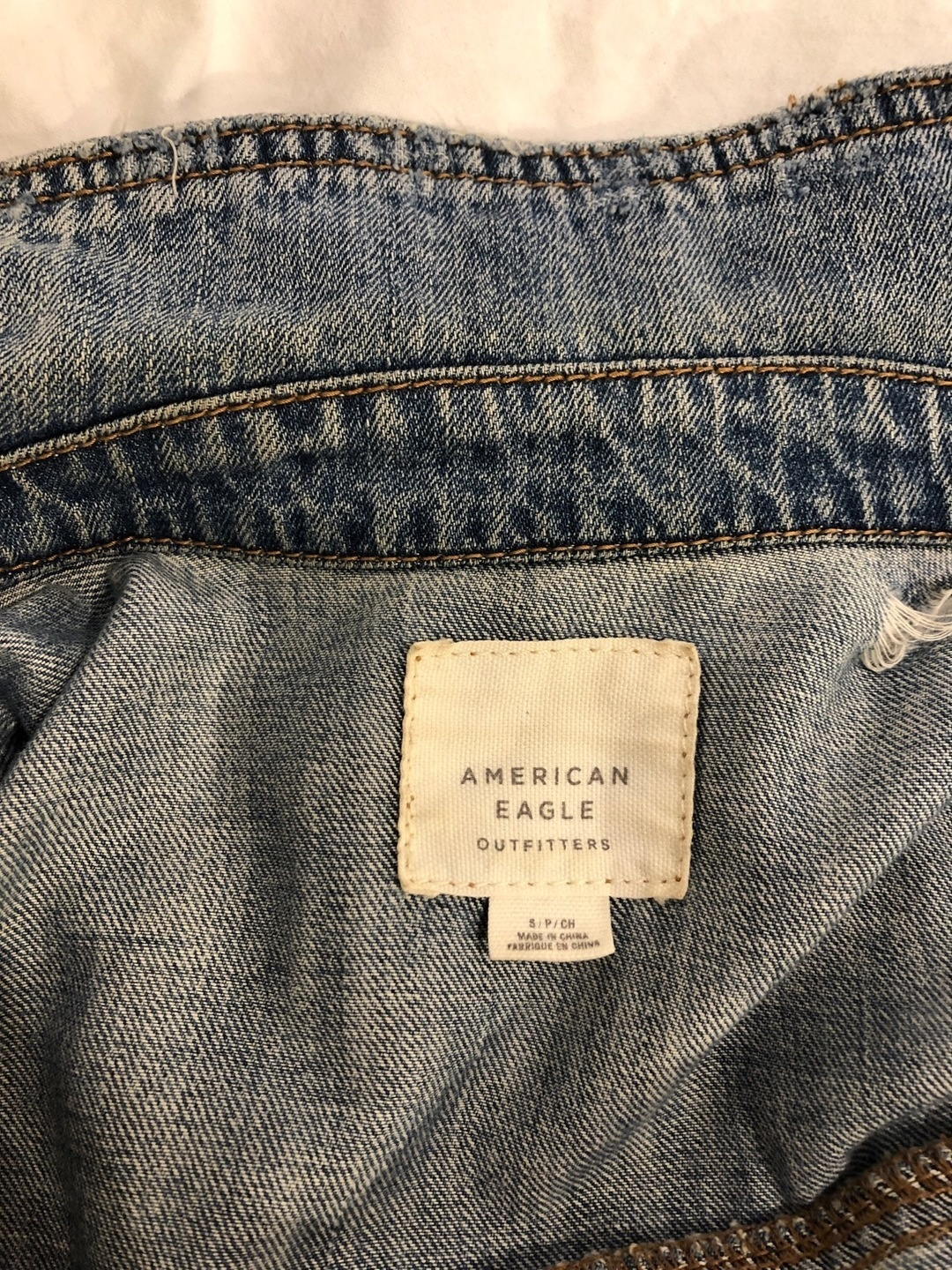 Women's coats & jackets - AMERICAN EAGLE OUTFITTERS photo 3
