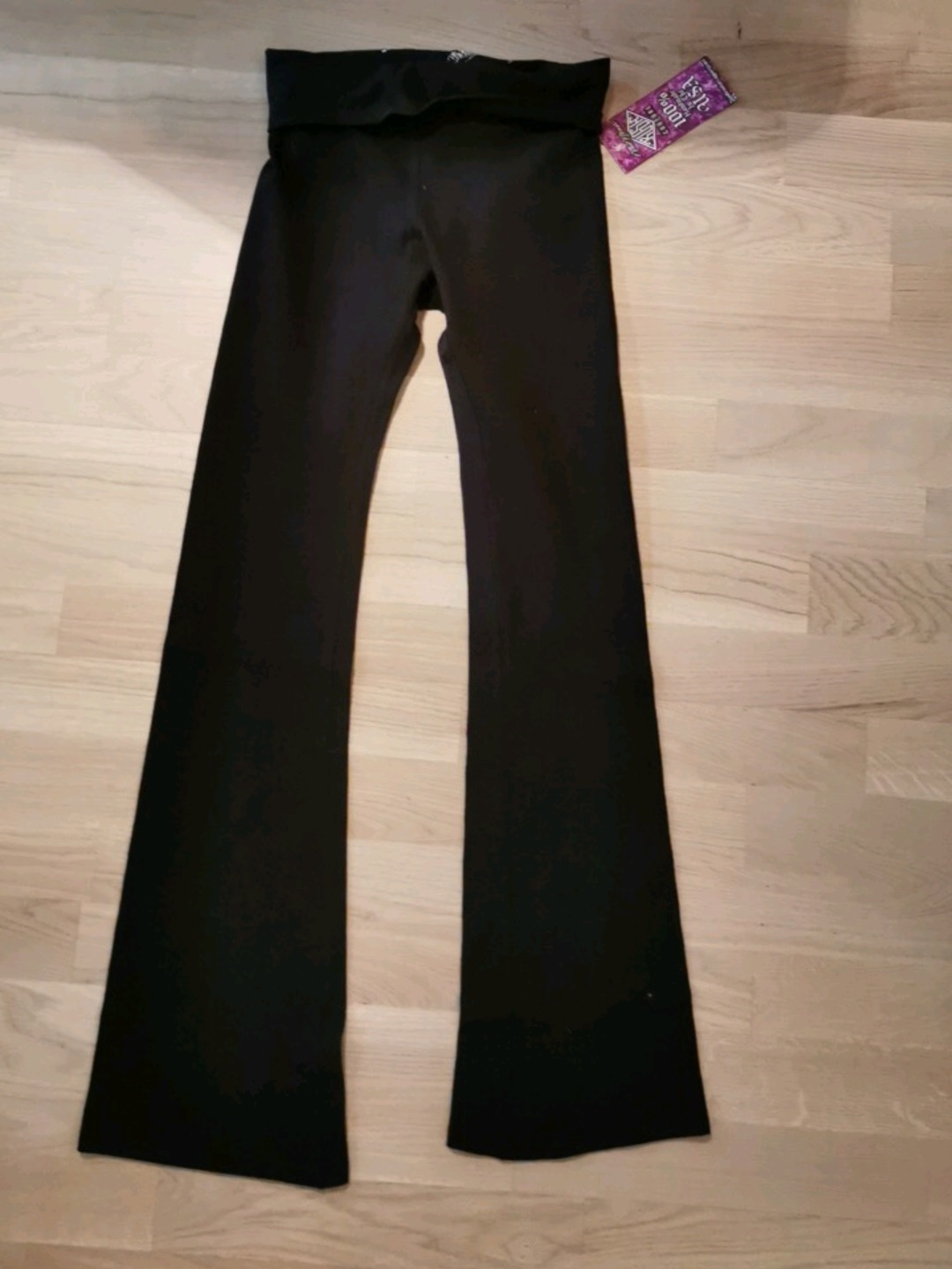 Women's trousers & jeans - RUSH COUTURE photo 1