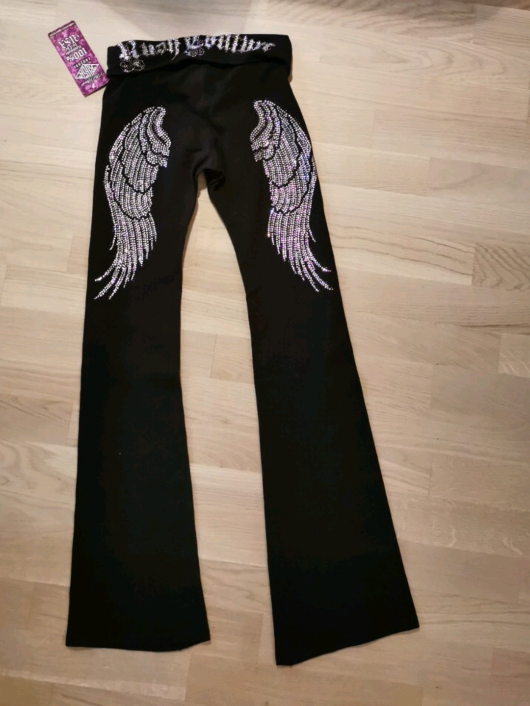 Women's trousers & jeans - RUSH COUTURE photo 2