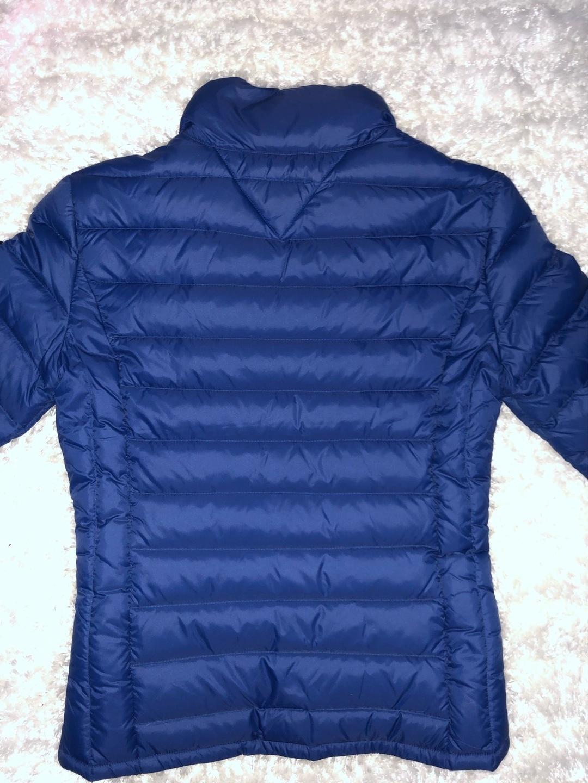 Damers frakker og jakker - TOMMY HILFIGER photo 2