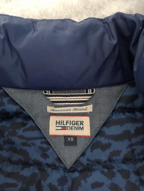 Damers frakker og jakker - TOMMY HILFIGER photo 4