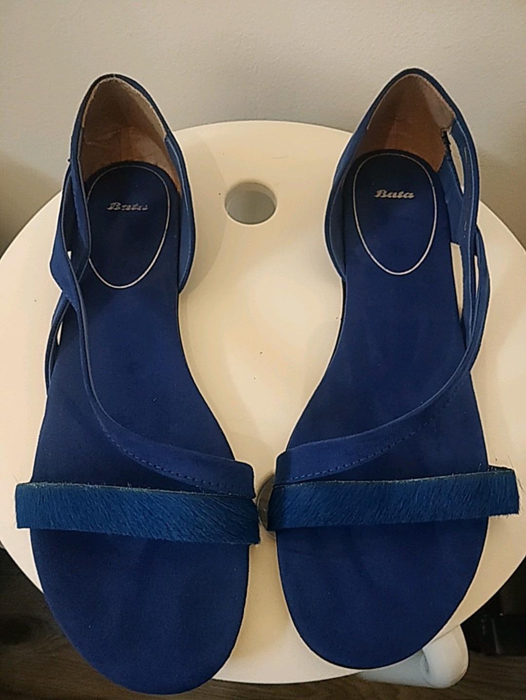 Women's sandals & slippers - BATA photo 1