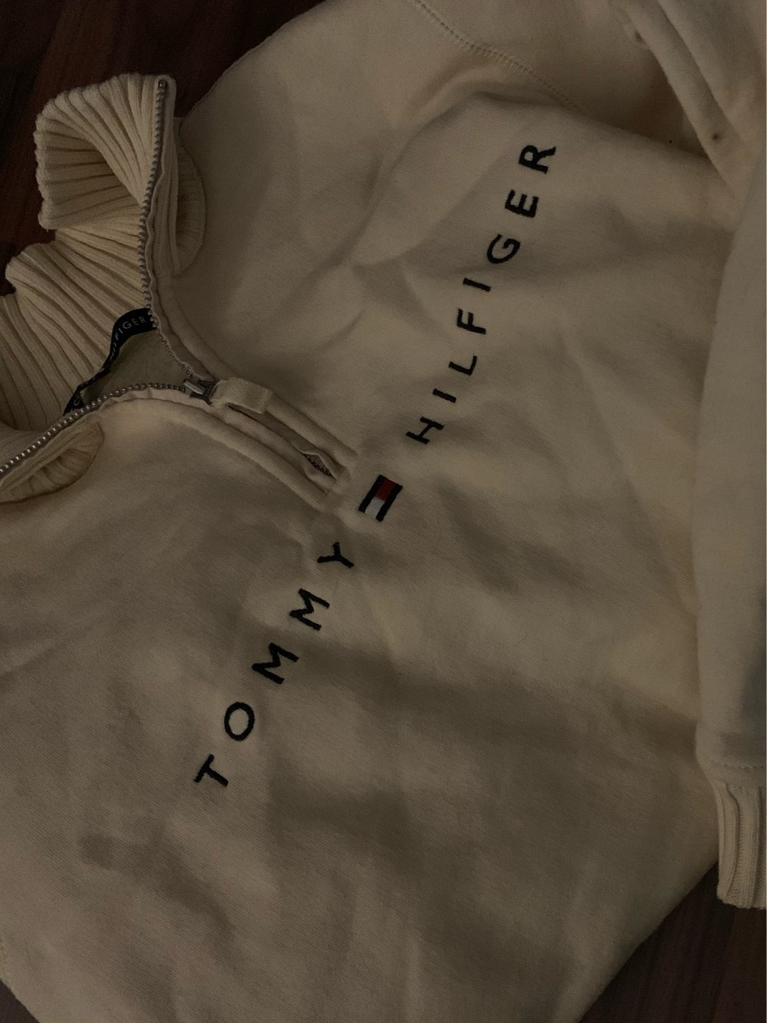 Women's hoodies & sweatshirts - TOMMY HILFIGER photo 1