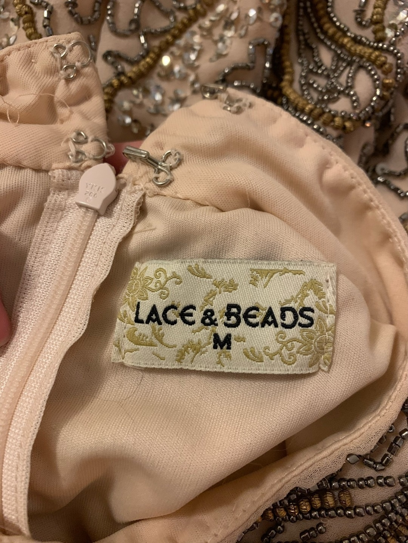 Women's dresses - LACE & BEADS photo 4