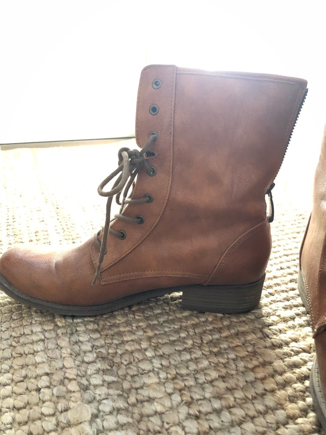 Women's boots - MUSTANG SHOES photo 3