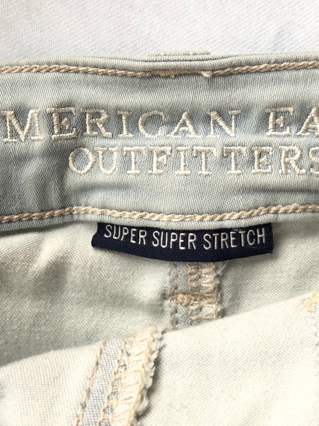 Women's trousers & jeans - AMERICAN EAGLE OUTFITTERS photo 4