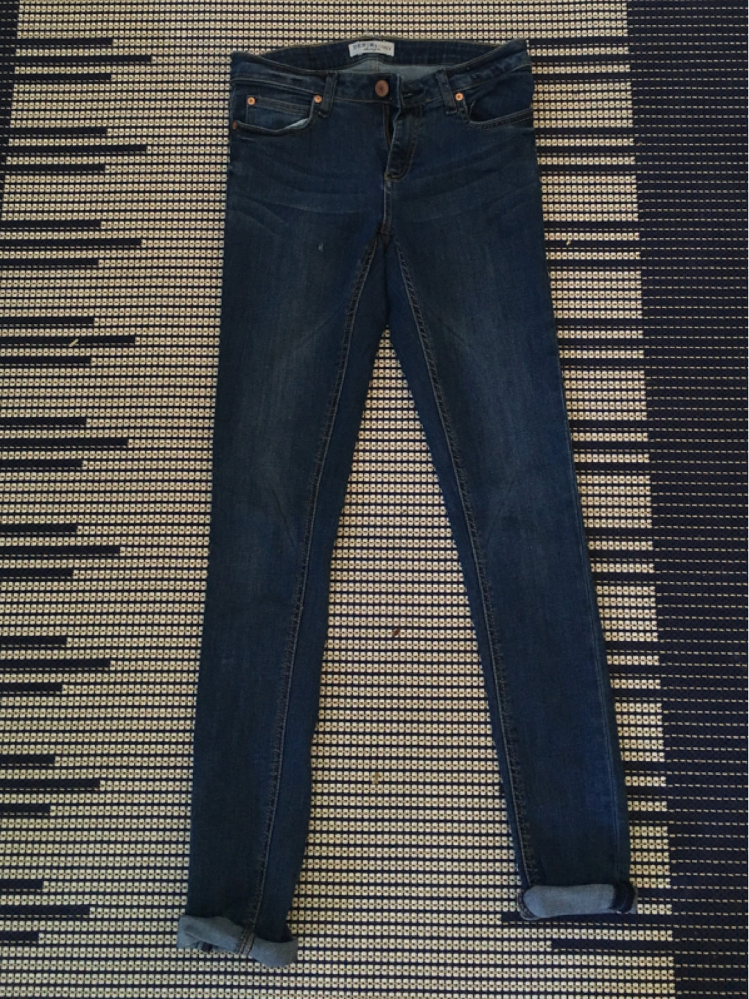 Damers bukser og jeans - LINDEX photo 1