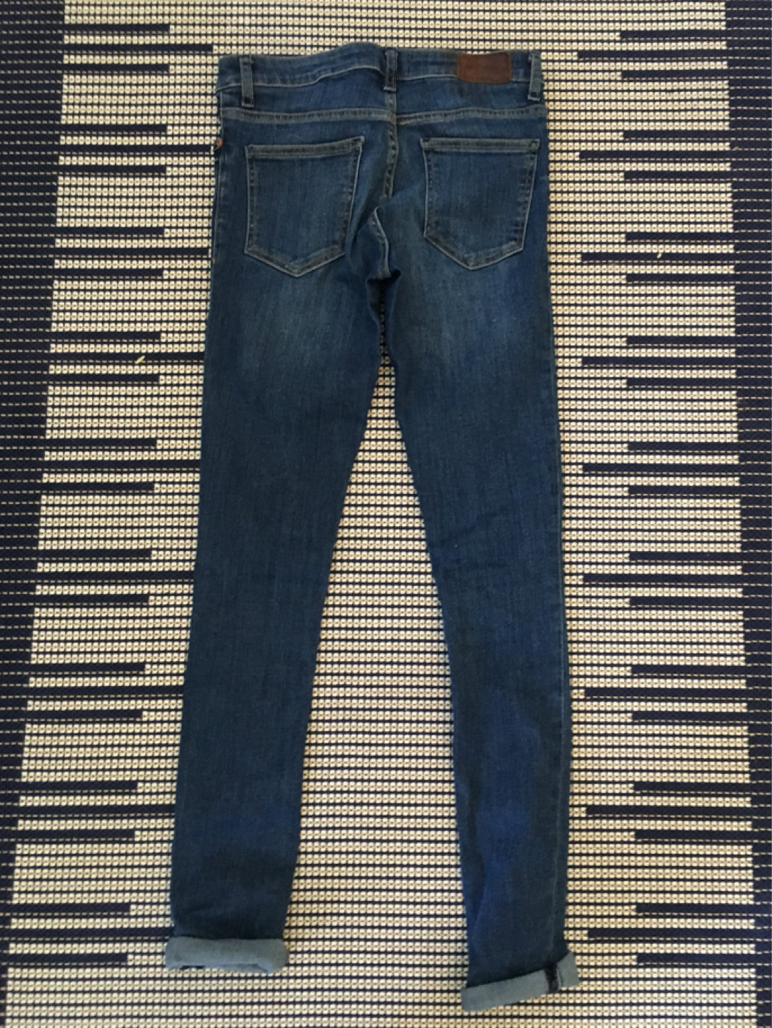 Damers bukser og jeans - LINDEX photo 2