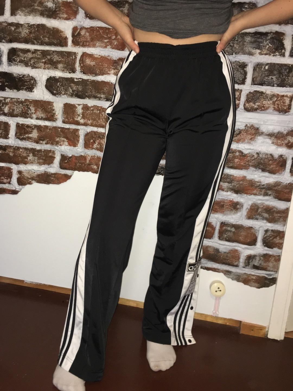 Damen hosen & jeans - ADIDAS photo 1