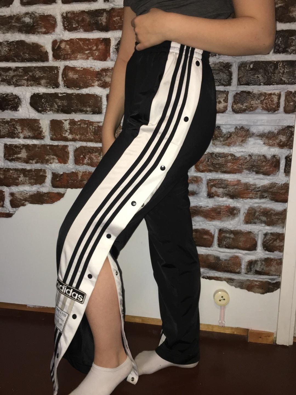 Damen hosen & jeans - ADIDAS photo 2